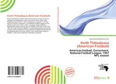 Bookcover of Keith Thibodeaux (American Football)