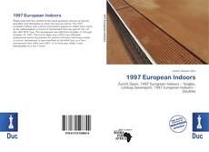 Bookcover of 1997 European Indoors