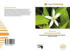 Bookcover of Euphorbia corollata