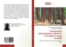 Azongwegwe (Chrysophyllum albidum), une espèce à usage multiple的封面