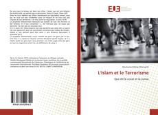 Обложка L'Islam et le Terrorisme