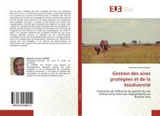 Portada del libro de Gestion des aires protégées et de la biodiversité