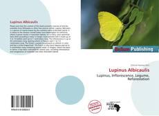Couverture de Lupinus Albicaulis