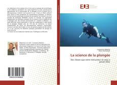 Bookcover of La science de la plongée