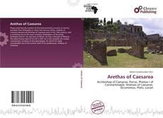 Обложка Arethas of Caesarea