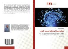Bookcover of Les Immondices Mentales