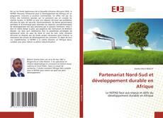 Capa do livro de Partenariat Nord-Sud et développement durable en Afrique
