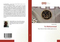 Bookcover of Ya Mohammed