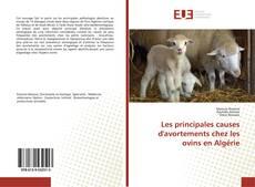 Portada del libro de Les principales causes d'avortements chez les ovins en Algérie