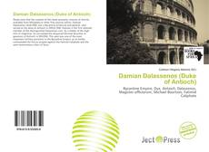 Borítókép a  Damian Dalassenos (Duke of Antioch) - hoz