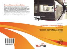 Bookcover of Erasme/Erasmus Metro Station