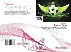 Fyodor Selin kitap kapağı