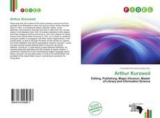 Arthur Kurzweil的封面