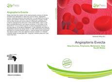 Angiopteris Evecta kitap kapağı