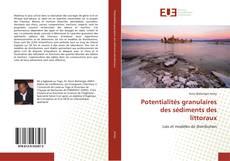 Обложка Potentialités granulaires des sédiments des littoraux