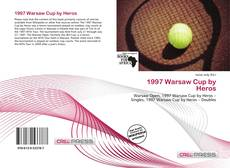 1997 Warsaw Cup by Heros的封面