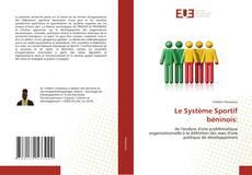 Couverture de Le Système Sportif béninois: