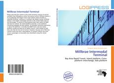 Bookcover of Millbrae Intermodal Terminal