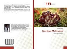 Borítókép a  Génétique Moléculaire - hoz