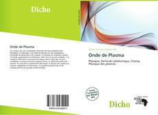 Bookcover of Onde de Plasma