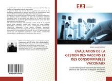 EVALUATION DE LA GESTION DES VACCINS ET DES CONSOMMABLES VACCINAUX kitap kapağı