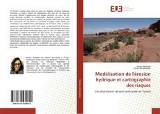 Couverture de Modélisation de l'érosion hydrique et cartographie des risques