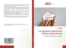 Les sténoses Crohniennes d'allure inflammatoire kitap kapağı
