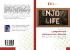 Bookcover of Comprendre la philosophie des sciences
