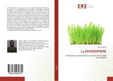 Bookcover of La RHIZOSPHERE