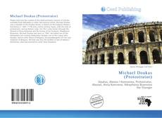 Bookcover of Michael Doukas (Protostrator)