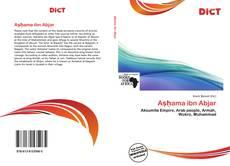 Bookcover of Aṣḥama ibn Abjar