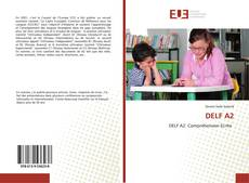 Bookcover of DELF A2