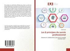 Bookcover of Les 8 principes du succès professionnel