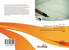 Economy of Spokane, Washington的封面
