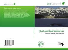 Bookcover of Buchanania Arborescens