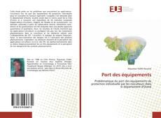 Bookcover of Port des équipements