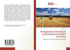 Bookcover of Changements Climatiques et Production Céréalière en Tunisie