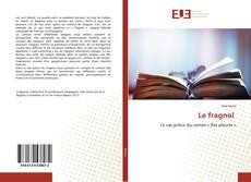 Bookcover of Le fragnol