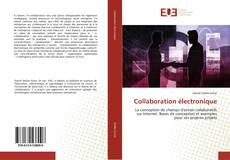 Couverture de Collaboration électronique