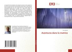 Bookcover of Aventures dans la matrice