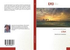 Bookcover of L'îlot
