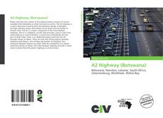 Bookcover of A2 Highway (Botswana)