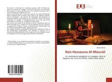 Portada del libro de Rais Hassouna Al-Mourali