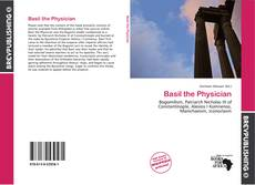 Bookcover of Basil the Physician