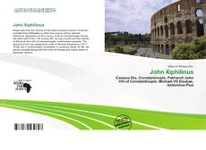 Bookcover of John Xiphilinus