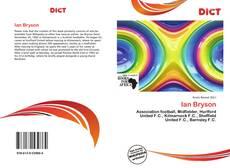 Bookcover of Ian Bryson