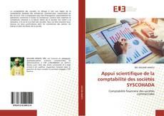 Couverture de Appui scientifique de la comptabilité des sociétés SYSCOHADA