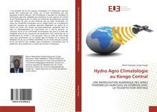 Buchcover von Hydro Agro Climatologie au Kongo Central