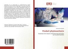 Обложка Produit phytosanitaire
