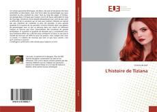 Bookcover of L'histoire de Tiziana
